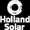 logo-holland-solar-white